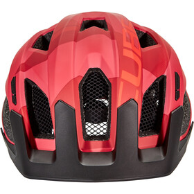 Cube Pathos Fietshelm, red